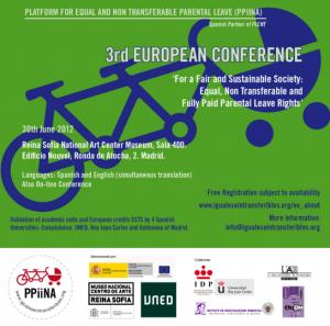 3rdEuropeanConference